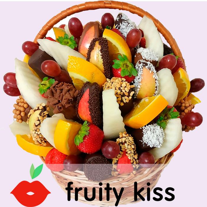 """Букет из фруктов """"Феерия вкусов"""""""